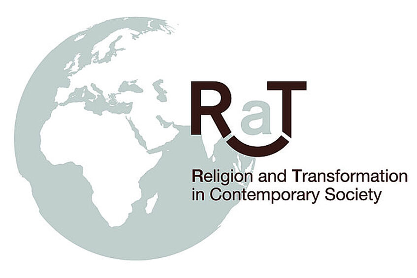 Logo Forschungsplattform Religion and Transformation in Contemporary Society
